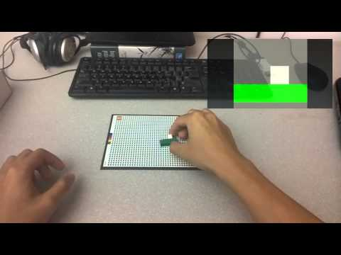 Task Assistance Demo with Lego Assembly on Google Glass