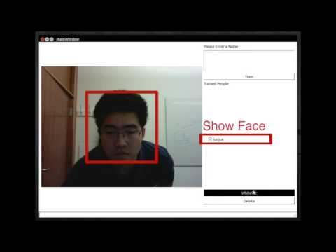 RTFace: Denaturing Live Video on Cloudlets
