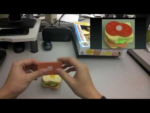 Making a Sandwich: Google Glass and Microsoft Hololens Versions of a Wearable Cognitive Assistant